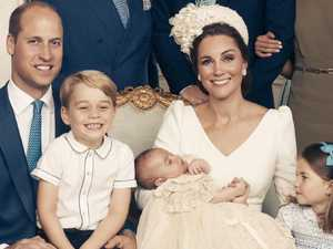Touching detail you missed in royal photo