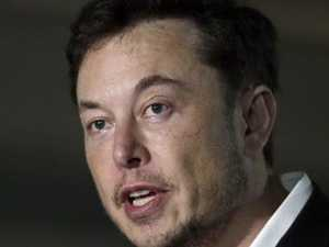 OPINION: 'Elon Musk is a total fraud'