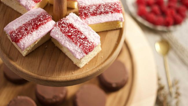 This is not a drill … Arnott's is turning your favourite biscuits into cakes.