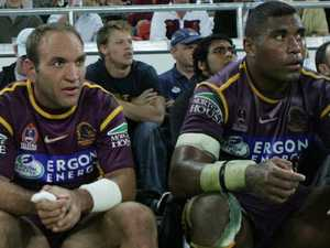 Raging Bull, Petero etch names into history