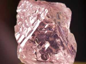 A quadrillion tons of diamond. Under your feet.