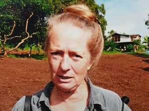 UPDATE: Missing woman found dead