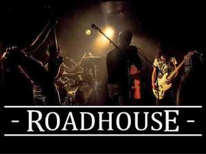Roadhouse: Walking Tall