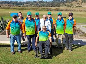 Why not give Richmond River Gun Club a shot?