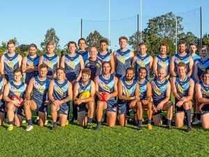 North Queensland defeated by Southern rivals