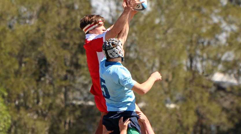 Ipswich Grammar School's First XV will open their GPS rugby season against Brisbane Grammar School on Saturday.