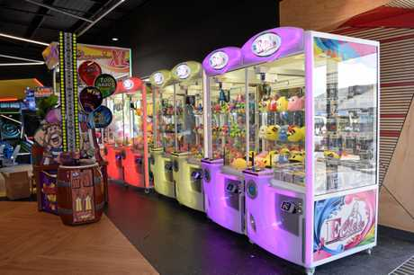 Timezone provides fun for the whole family.