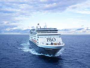 1260 Pacific Eden passengers arrive in Gladstone today