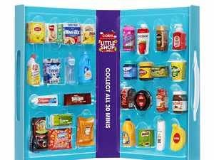 'It's a scam': Shopper slams Coles mini items
