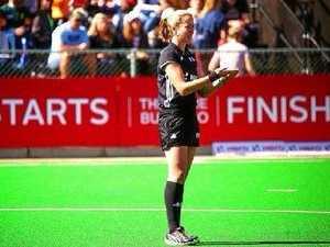 Neumann wins World Cup spot