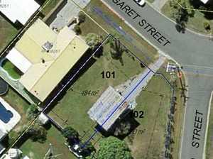 One block split into two despite neighbourhood petition