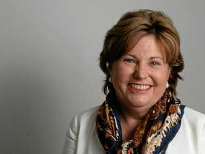 Mayor Miller? State MP responds to calls for her to stand