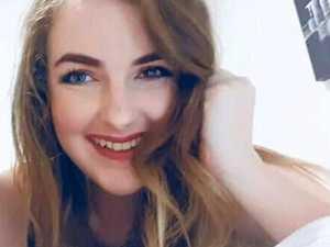 Emotional tribute to 24-year-old crash victim