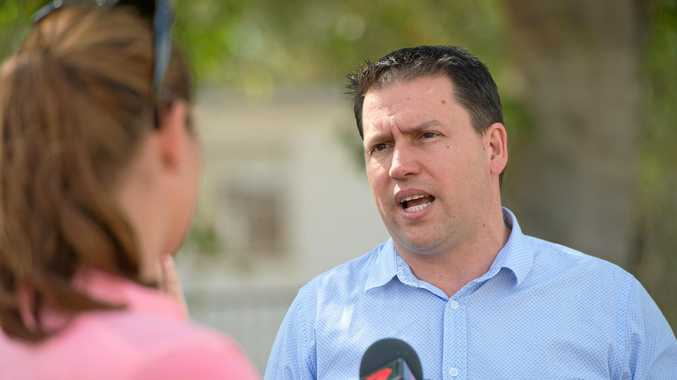 Gladstone Mayor Matt Burnett says council will work with businesses to improve safety standards.