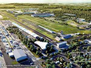 Council's new plan to revitalise motorsport precinct