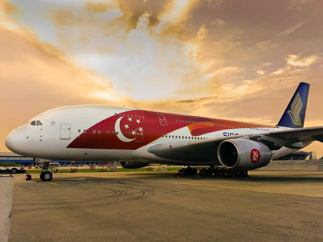 Singapore Airlines has dominated. Picture: Singapore Airlines