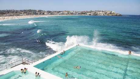 Waverley Council says the plan will improve safety for beachgoers. Picture: iStock