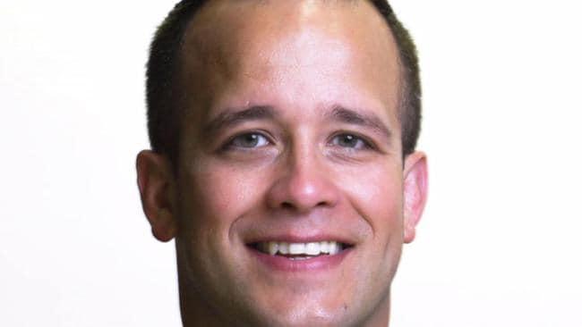 Minnesota city council candidate David Martinez.