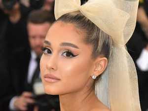Ariana Grande accused of ripping off designer