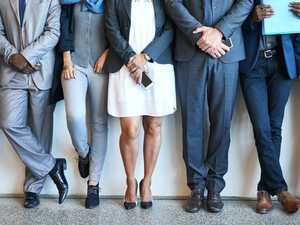 The top outfit mistakes Aussie jobseekers make