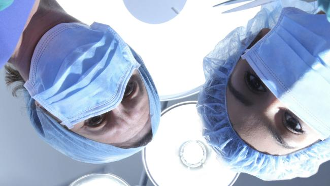 A team of doctors in Finland have discovered patients might never fully lose consciousness under anaesthetic. Picture: Thinkstock