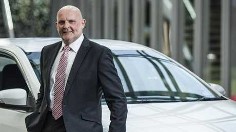 Former Toyota Australia president Dave Buttner will be the new boss of Holden starting in August. Picture: Supplied.