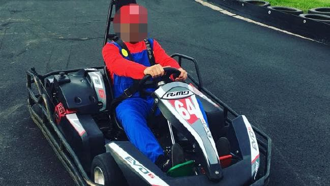 Mushroom Racing has been slammed as an 'absolute rip-off'.