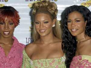 Destiny's Child star in mental health facility