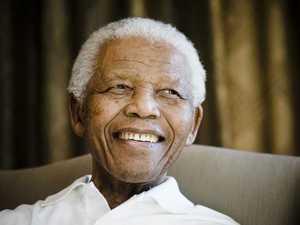 World remembers Nelson Mandela on 100th birthday