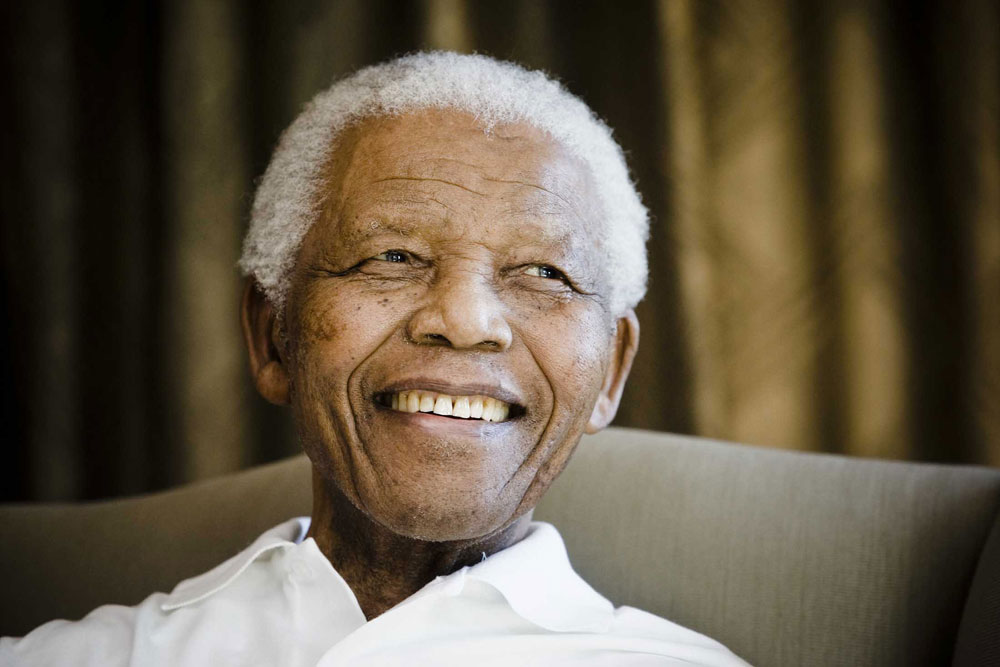 The world has remembered Nelson Mandela as one of the world's most inspirational political figures on his 100th birthday.