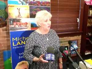 Capricornia MP defends approach to labour hire
