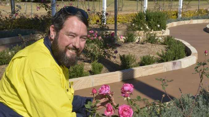 Iconic Toowoomba garden wins international prize