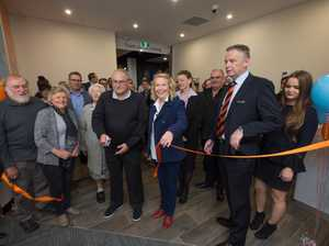 bcu branch opens in Coffs Central
