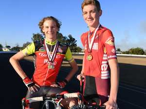 Brody Allison and Duncan Allen.