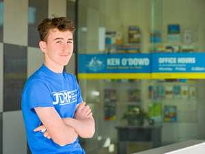 Young sufferer advocates for diabetes research funding
