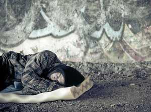 REVEALED: Sunshine Coast's homeless capital