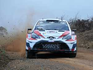 Up to speed on Rally Australia running in 2019