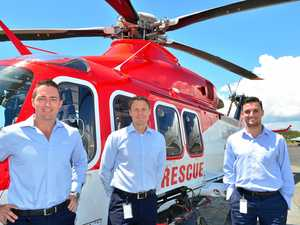 Leading Coast business soaring high after win