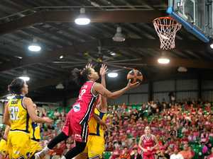 Meteorettes path clearer on the road to QBL finals