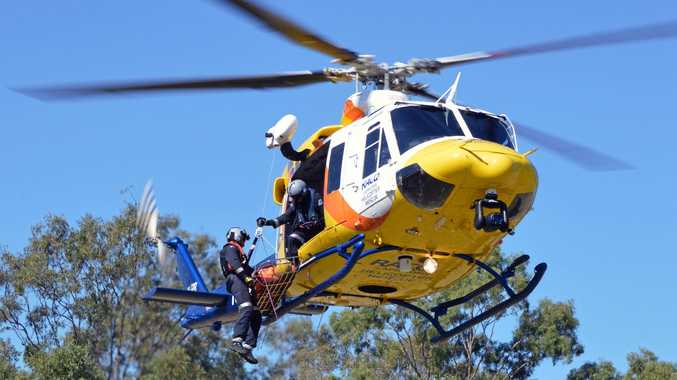 EMERGENCY SERVICES DAY: THE region's emergency services will be showcased later this month at an event hosted by the Rockhampton Heritage Village.