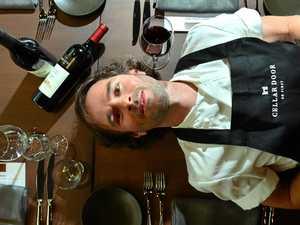 New wine bar opens it doors on the Coast