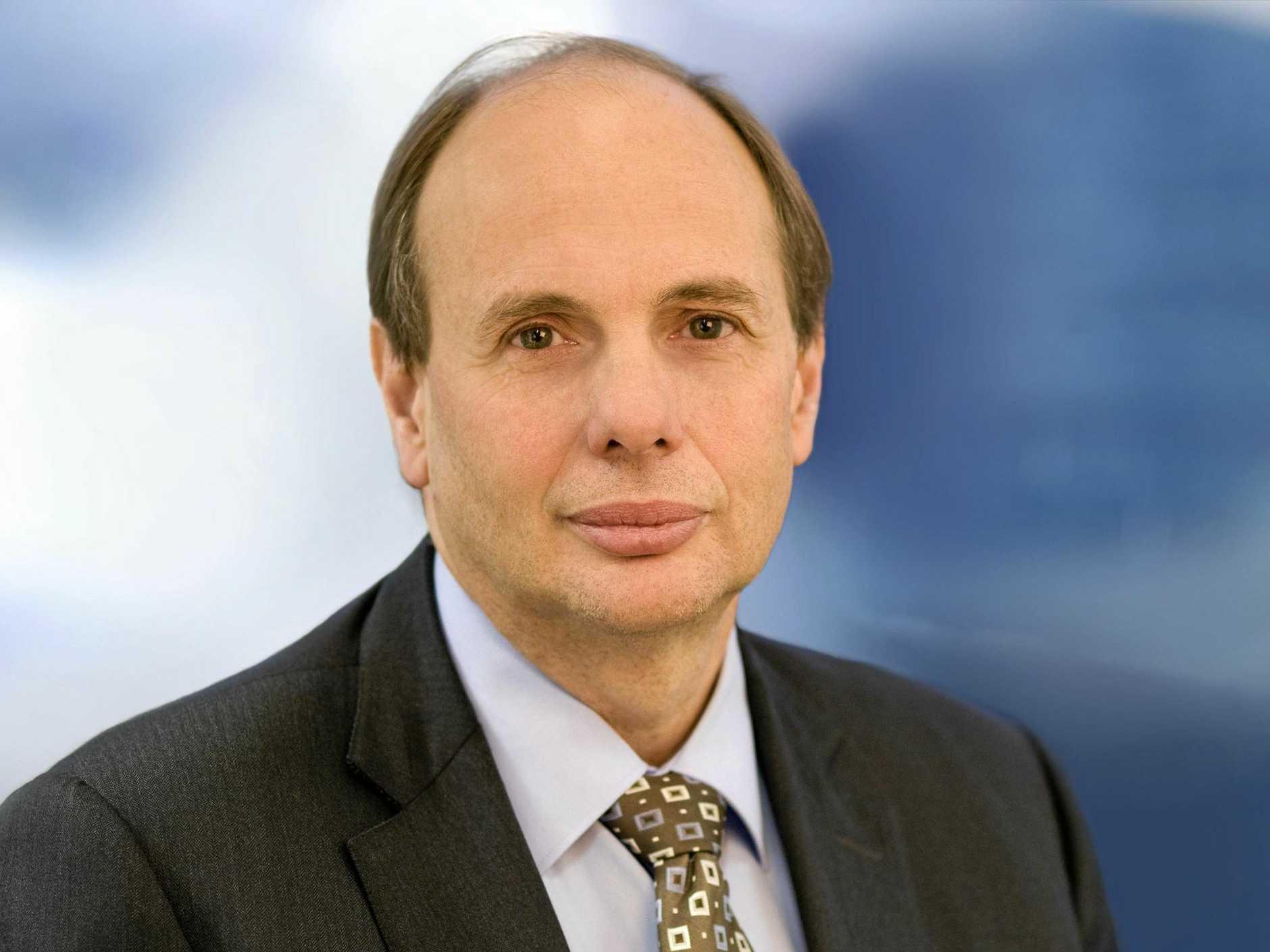 Business Council Australia president Grant King.