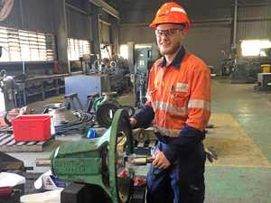 REVEALED: 30+ jobs as Wilmar launches Mackay apprentice push