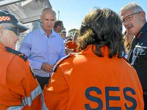 New gadgets and equipment for Gladstone SES branches