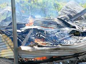 Is your home bushfire safe?