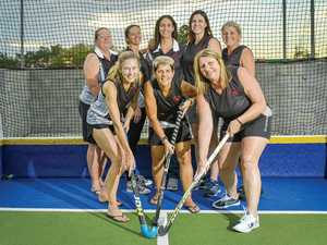 Gladstone women's hockey players amongst state's best