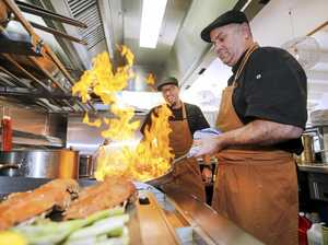 Our chefs compete against state's best