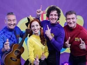 The Wiggles announce next big tour