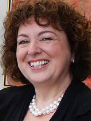 Therese Rein