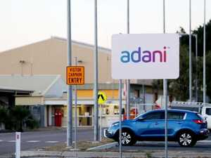 Timing is right for Adani's backers